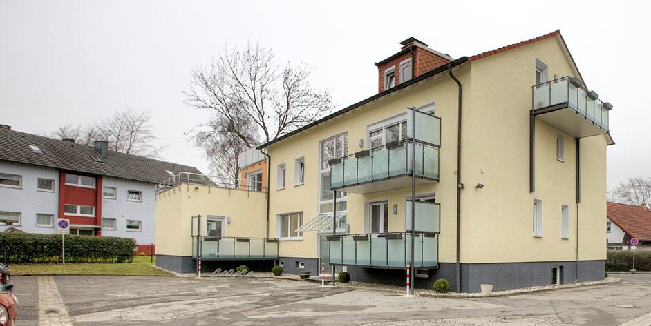 Pflegebüro Delic in Castrop-Rauxel Betreutes-Wohnen