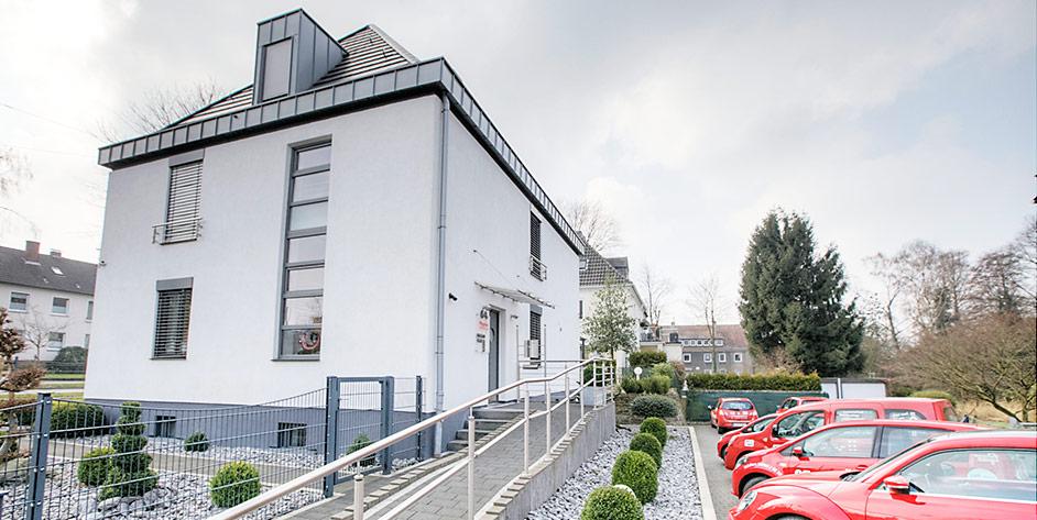 Pflegebüro Delic in Castrop-Rauxel